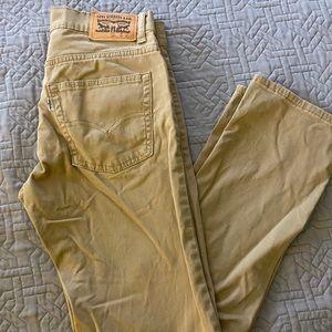 Levi's 511 slim 16R pants